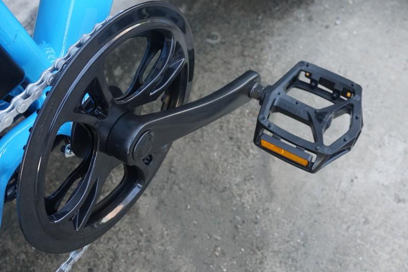 Wellgo pedals