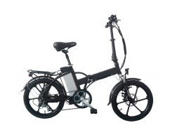 Folding Electric Bike Cheap, F01