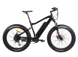 48V 500W Electric Fat Tire Bike, FAT07