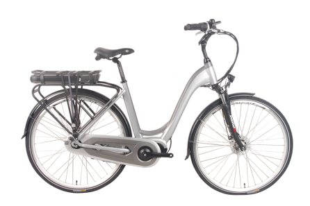 City Electric Bicycle 250w, 8FUN centre motor, C03