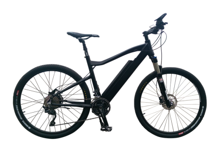 Mountain Electric Bicycle, 13ah Samsung battery, M03