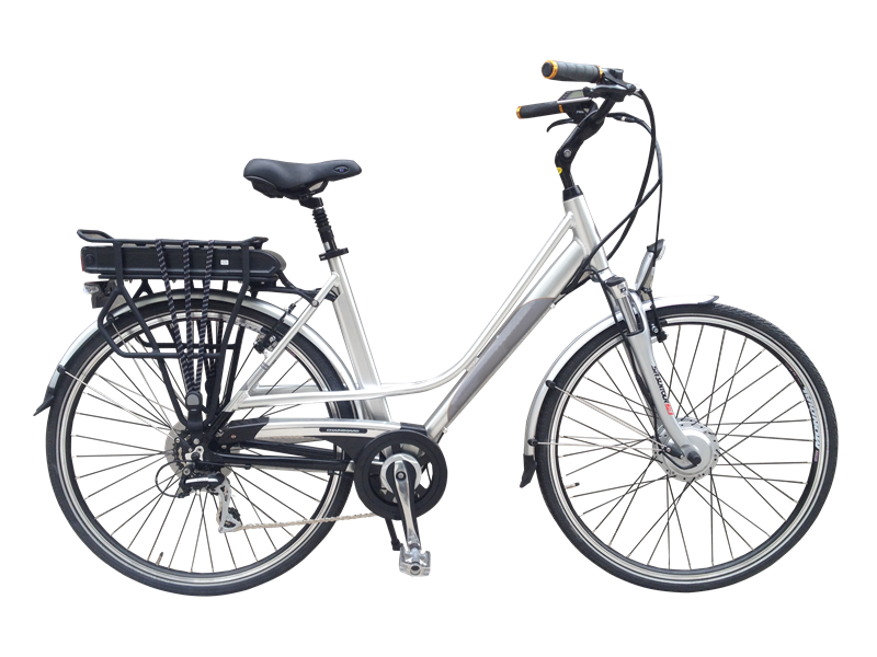Cheap 250w City Electric Bike, C08