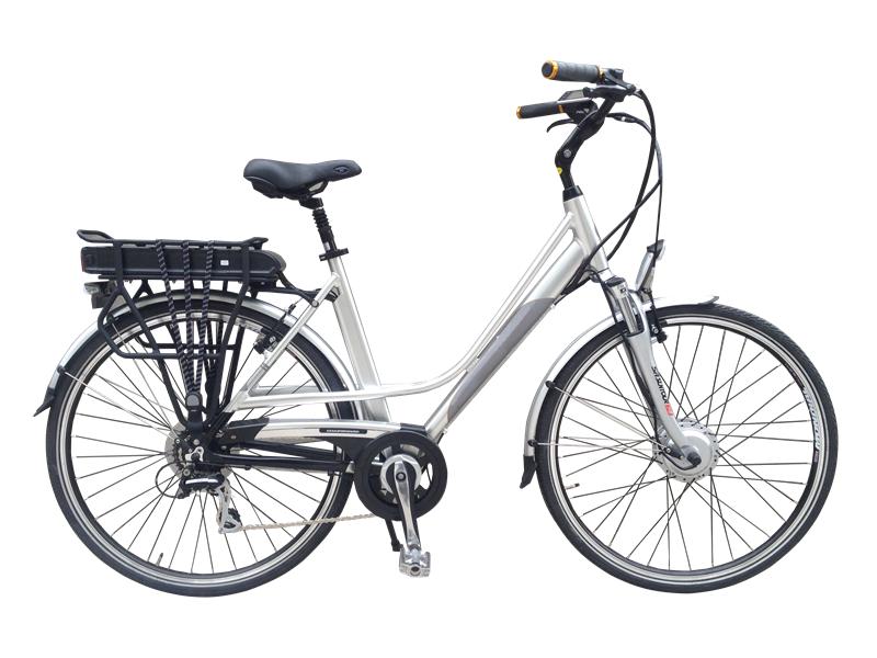 Cheap 250w City Electric Bike, C08