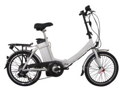 Cheap Folding Electric Bike F08