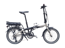 Foldable Electric Bicycle, F04