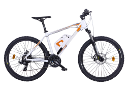 21 Speed Mountain Electric Bike, M09