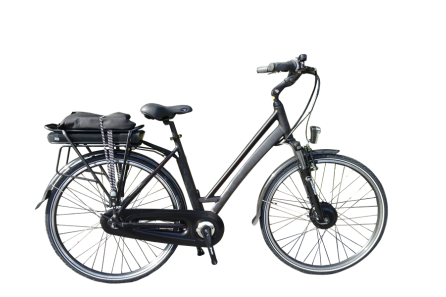 BEST SELLER! 250w City E-Bike, C10