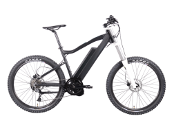 Cool! 750w Mountain Electric Bicycle with 8FUN centre motor, M05