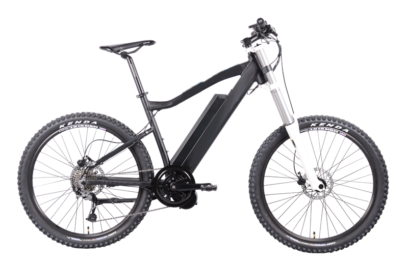 750w Mountain Electric Bicycle with 8FUN centre motor, M05