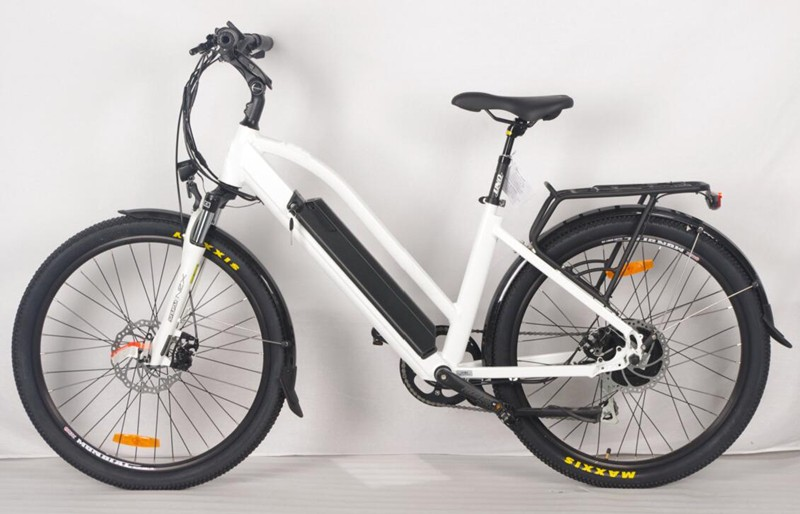 Popular Electric Bicycle, urban e-bike, C21