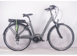 Cheap Electric Bicycle with DAPU Centre motor, C22