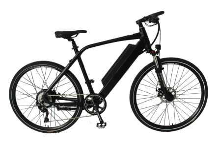 Speed pedelec 500w, 45km/h Mountain Electric Bike, M11