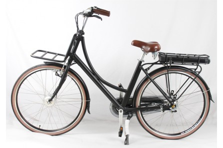 Shimano Nexus-7 speed Urban Electric Bicycle, C16