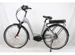 Cheap City Electric Bike, C23