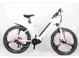 Mountain Electric Bicycle with 8FUN Centre motor M02
