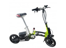 Best Folding Electric Bike, F15