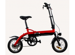 Cheap Folding Electric Bike for sale, F16