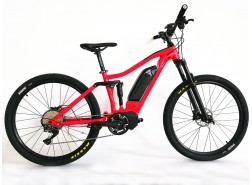 Best Electric Bicycle for Sale, M15