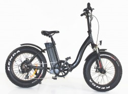 Best Folding Electric Bike for Sale, FAT08