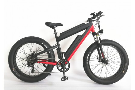 Fat Tire Electric Bike for sale, FAT17