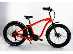 Electric Fat Bike for Sale, FAT18