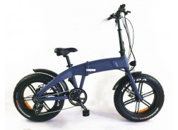 Best Folding Electric Bike, Electric Fat Tire Bike, FAT19