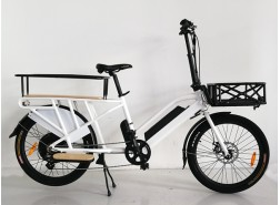 Cargo Bike, Food Delivery Bike, Electric Bike