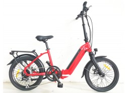Best Folding Electric Bike, F20