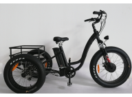 Fat tire electric bike for sale from $580/Set