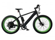 An inquiry of Fat Electric Bike 500w From Belgium client