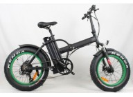 Inquiry of Fat Tire Electric Bike in May 2018
