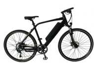One inquiry of mountain electric bike from Europe