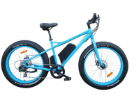 Tips for Choosing Electric Fat Ttire Bike