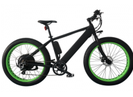 Want Fat Electric Bike 500w with hidden battery?