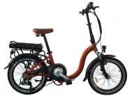 Why are Folding Electric Bikes Popular?