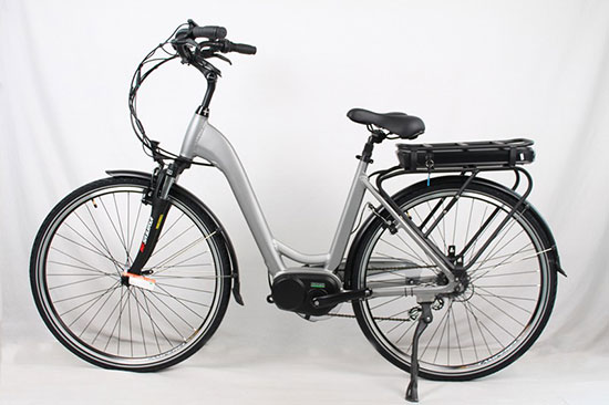 Cheap City Electric Bike