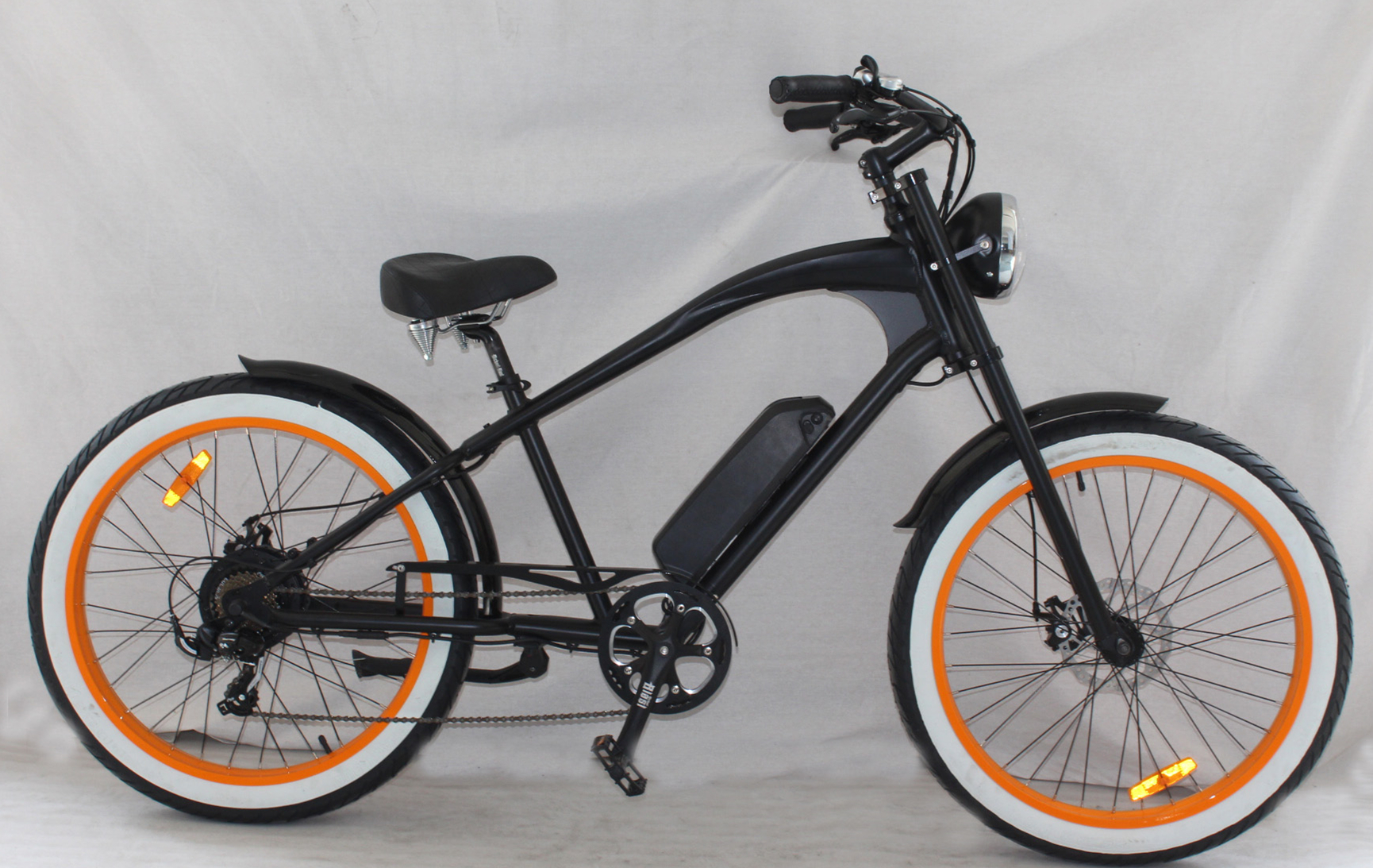 Fat Tire Electric Bike FAT13